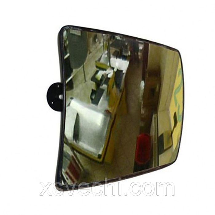 Зеркало для помещений прямоугольное 40*60