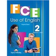 fce use of english 2  student's book - учебник (new revised)