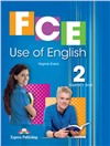 fce use of english 2  student's book - учебник (new revised)