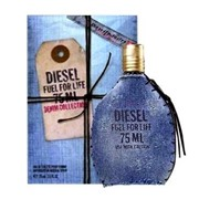 Diesel Fuel For Life Denim Collection Homme 75 Мл