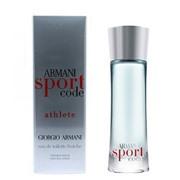 Giorgio Armani Code Sport Athlete 30 мл