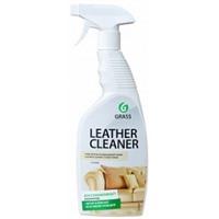 Очиститель-кондиционер кожи «Leather Cleaner», 600 мл