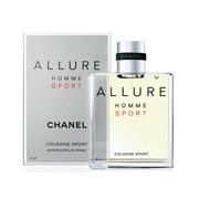 Chanel Allure Sport Cologene  150ml