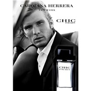 Carolina herrera Chic for Men - 100 мл