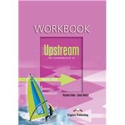 upstream pre-intermediate teacher's workbook - рабочая тетрадь, вариант для учителя