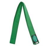 Пояс для единоборств KBO-1014, зеленый