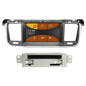 Штатное головное устройство Intro CHR-2358 для Peugeot 508 (IE)