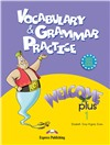 welcome plus 1 vocabulary & grammar practice