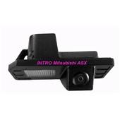 Camera Mitsubishi ASX (INCAR VDC-067)