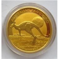100 долларов Кенгуру 2015