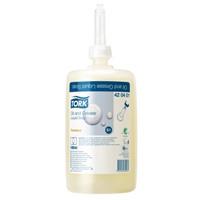 Мыло-очиститель для рук Tork от жировых и технических загрязнений