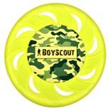 Летающая тарелка 23 см Boyscout 61456