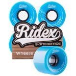 Комплект колес для круизера SB, голубой, 4 шт.