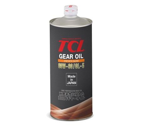 TCL Gear 80W-90 LSD, GL-5 (1 л.)