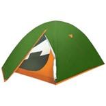 Двухслойная палатка сдвумя входами WoodLand Tour 3 0030747
