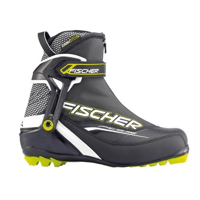 Ботинки NNN Fischer RC5 Skating, интернет-магазин Sportcoast.ru
