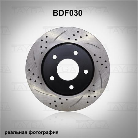 BDF030 - ПЕРЕДНИЕ