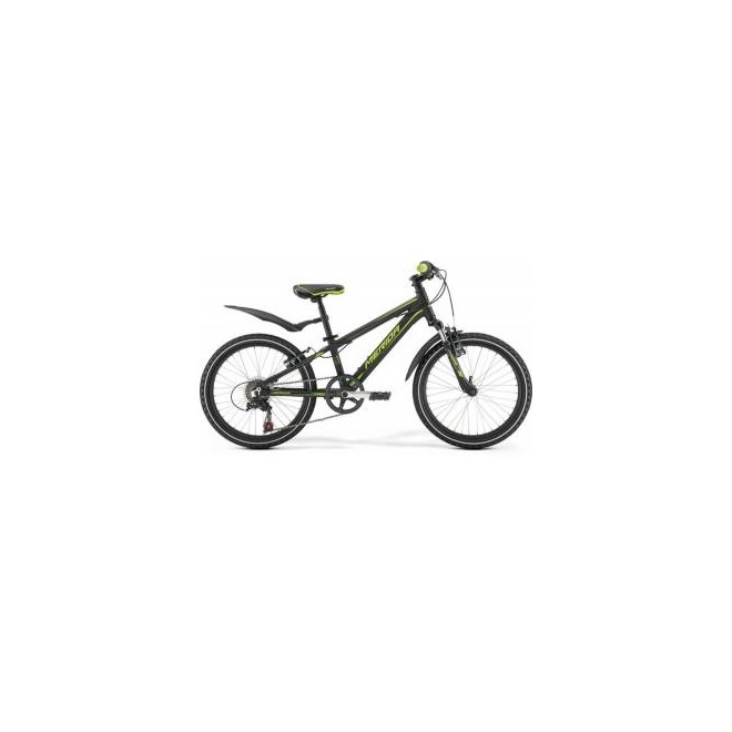 Велосипед Merida Matts J20 Boy (2017), интернет-магазин Sportcoast.ru