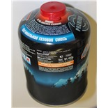Баллон газовый всесезонный ЕВРОГАЗ 450 гр. 4 сезона Premium