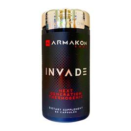 Жиросжигатель INVADE 60CAPS