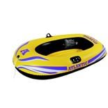 Лодка надувная Atlantic Boat 100 SET (весла+насос)  JL007228-1NPF
