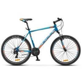 Велосипед Stels Navigator 610 V V020 Темно-синий, интернет-магазин Sportcoast.ru