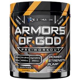 Предтреник от Reg Pharm Armors of God