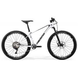 Велосипед Merida Big Seven 7000 Pearl White (Anthracite) 2018, интернет-магазин Sportcoast.ru