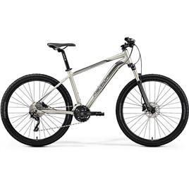 Велосипед Merida Big Seven 80-D 2019, интернет-магазин Sportcoast.ru