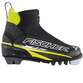 Ботинки NNN Fischer XJ Sprint p.25 , интернет-магазин Sportcoast.ru