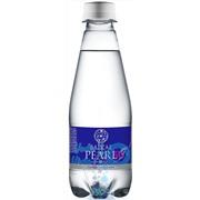Упаковка негазированной природной воды Baikal Pearl 0,28 в пластике - 12 шт.