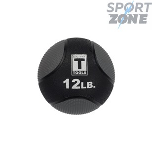 Тренировочный мяч 5,4 кг (12lb)  премиум