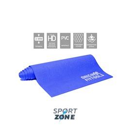 Коврик для йоги 3 мм 1900х610х3 мм
