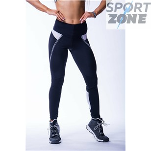 Ne V-butt leggings цв.чёрный