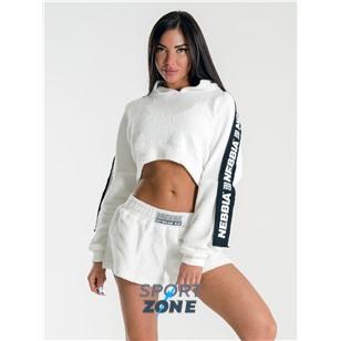 Ne Rebel Hero boxing shorts цв.белый