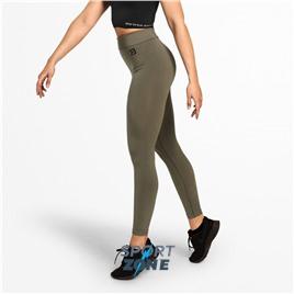 Спортивные лосины Rockaway tights,  зеленые