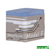G2 Мел «G2 Japan Model F» синий, интернет-магазин товаров для бильярда Play-billiard.ru