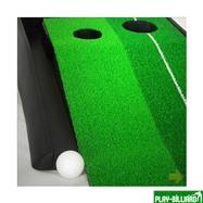 Дорожка 2,5м к любому набору для гольфа Partida, интернет-магазин товаров для бильярда Play-billiard.ru. Фото 3