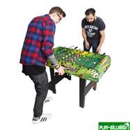 футбольный Стол Partida Трансформер Greenform 121, интернет-магазин товаров для бильярда Play-billiard.ru. Фото 10