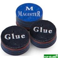 Weekend Наклейка для кия «Magister» (M) 13 мм, интернет-магазин товаров для бильярда Play-billiard.ru. Фото 1