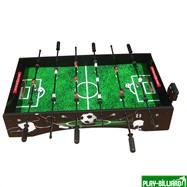 Настольный футбол DFC Marcel pro, интернет-магазин товаров для бильярда Play-billiard.ru. Фото 3