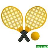 Weekend Набор для тенниса «Short Tennis» (с мягким поролоновым мячом), интернет-магазин товаров для бильярда Play-billiard.ru