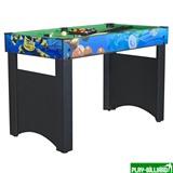 """Многофункциональный игровой стол 8 в 1 """"Super Set 8-in-1"""", интернет-магазин товаров для бильярда Play-billiard.ru"""