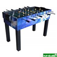 Weekend Многофункциональный игровой стол 12 в 1 «Universe» (113 х 60 х 78 см, синий), интернет-магазин товаров для бильярда Play-billiard.ru. Фото 2