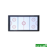 Weekend Аэрохоккей «Hover» 6 ф (187 х 96,5 х 81,2 см, черный), интернет-магазин товаров для бильярда Play-billiard.ru. Фото 5