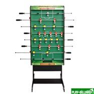 футбольный Стол Partida Трансформер Greenform 121, интернет-магазин товаров для бильярда Play-billiard.ru. Фото 4
