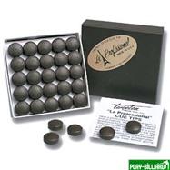 """Наклейка для кия """"Le Pro"""" 10 мм, интернет-магазин товаров для бильярда Play-billiard.ru"""