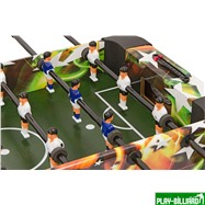 Weekend Настольный футбол «Mini S»  (81 x 46 x 18 см), интернет-магазин товаров для бильярда Play-billiard.ru. Фото 6