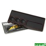 Mezz Cues Инструмент для обработки наклейки «Mezz Cue Magic CMT-T» (коричневый), интернет-магазин товаров для бильярда Play-billiard.ru