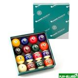 "Aramith Saluc Комплект шаров 57.2 мм ""Aramith Premium"", интернет-магазин товаров для бильярда Play-billiard.ru"